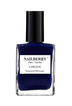 NAILBERRY Neglelak - Nailpolish L´OXYGÉNÉ, Number 69