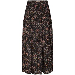 Lollys Laundry Nederdel - Bonny Skirt, 74 Flower Print