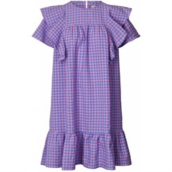 Lollys Laundry Kjole - Lizzie Dress, 23Dark Blue