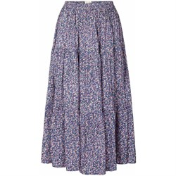 Lollys Laundry Nederdel - Morning skirt, 70 Multi