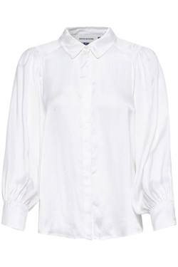 Denim Hunter - DHMellie Shirt, Off White
