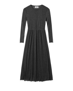 Moves By Minimum Kjole - Miia dress, Black