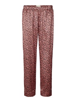 Lollys Laundry bukser - Gipsy pants, Pink