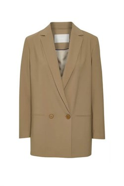 Karen By Simonsen Blazer - SydneyKB Fashion Blazer, APPLE CINNAMON