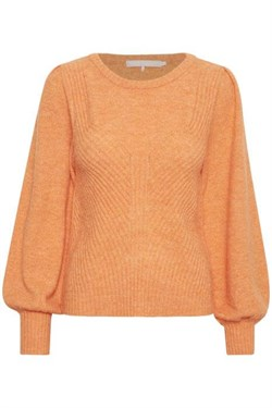 Karen By Simonsen strik - ElseKB Pullover, Autumn Sunset