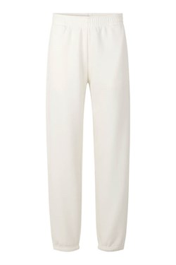 Second Female Sweatpants - MIAMI SWEAT PANTS, Off white
