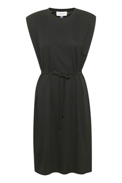 Denim Hunter kjole - DHGry dress, Black