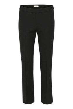 Part Two Bukser - PontaPW Pants, Black