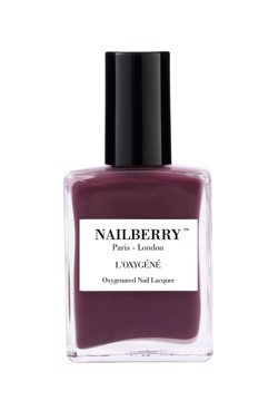NAILBERRY Neglelak - Nailpolish L´OXYGÉNÉ, Boho Chic