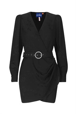 Crās Kjole - BLAIRECRAS DRESS, Black