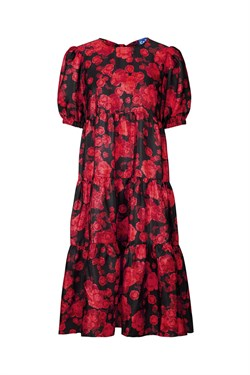 Cras kjole - SILVIACRAS DRESS, Silvia Flower