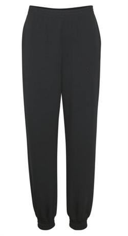 Gestuz Sweatpants - ChrisdaGZ MEL Sweatpants, Black
