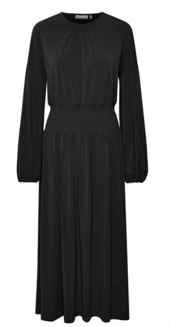 Inwear kjole - ChristelIW Dress, Black