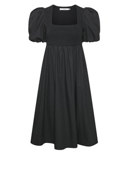 Gestuz Kjole - ChristinGZ Dress, Black
