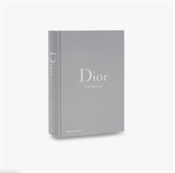 Coffee Table Books - Dior, Catwalk