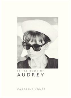 Coffee Table Books - Little Book of Audrey Hepburn