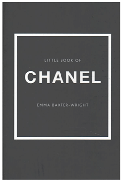 Coffee Table Books - Little Book of Chanel
