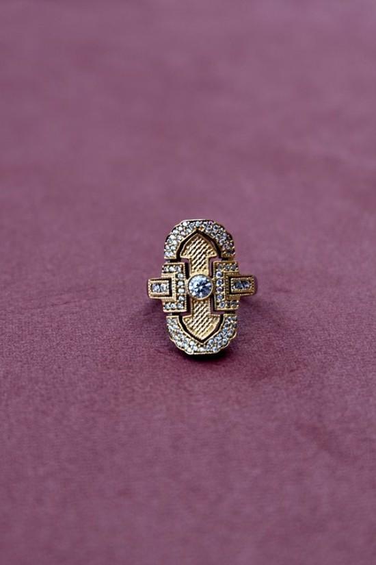 645aa9bc66b4 Joseph cph ring - Mason ring