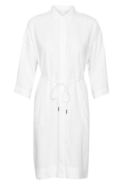 InWear Kjole - DrizaIW Dress, Pure White