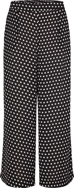 Just Female Bukser - Eline trousers, Midi dot