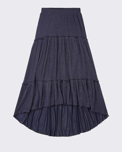 Moves by Minimum nederdel - Flava Skirt, Navy