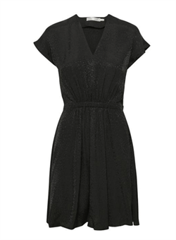 InWear Kjole - FloridaIW Dress, Black