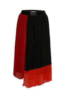 Gestuz Nederdel - Plissa Skirt, Biking Red