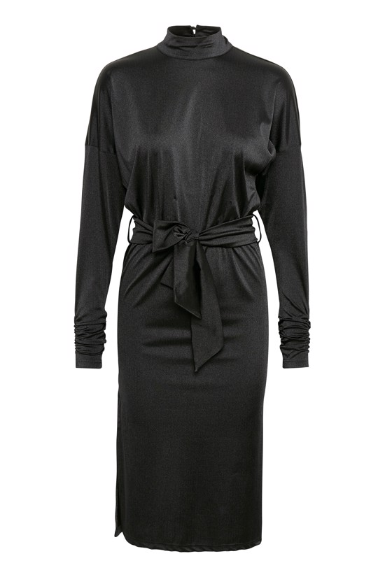 Gestuz Kjole - Philo Dress, Black