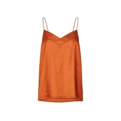 Lollys Laundry Top - Harbo Top, Rust