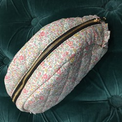Maanesten Taske - Ingeborg Medium Make-up Bag