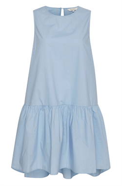 Part Two Kjole - InnaPW Dress, Brunnaera Blue