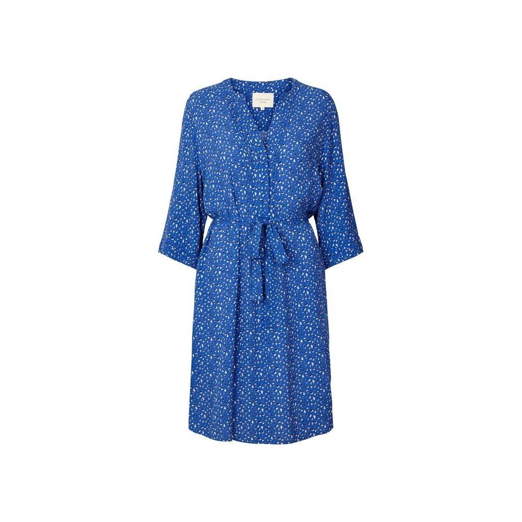Dress Lollys Kjole Blue Laundry Jade 6x1qtZBw6r
