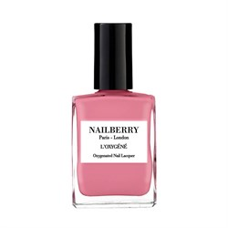 NAILBERRY Neglelak - Nailpolish L´OXYGÉNÉ, Kindness - Dusty Pink