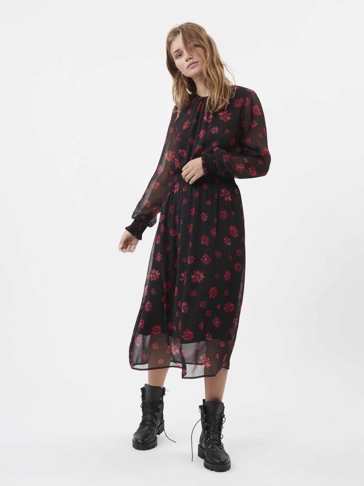 855134b4c128 Moves By Minimum Kjole - Ulysia dress