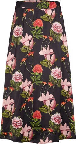 Just Female Nederdel - Natalia skirt, Flower Mix