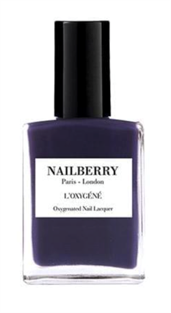 NAILBERRY Neglelak - Nailpolish L´OXYGÉNÉ - Moonlight
