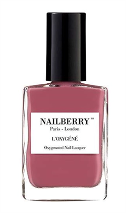 NAILBERRY Neglelak - Nailpolish L´OXYGÉNÉ, Fashionista