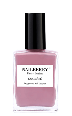 NAILBERRY Neglelak - Nailpolish L´OXYGÉNÉ, Love Me Tender