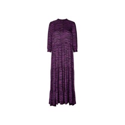 Lollys Laundry Kjole - Nee Dress, Purple