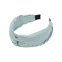 Pico Hårbøjle - Tracy Headband, Field Green
