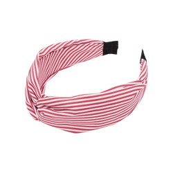 Pico Hårbøjle - Tracy Headband, Red