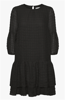 InWear Kjole - PakwaIW dress, Black