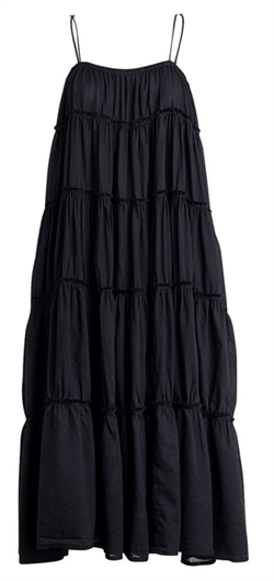 Rabens Saloner Kjole - Kadie Dress, Black