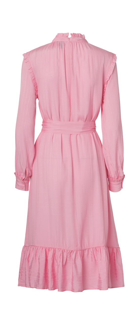 Résumé Kjole - Millah Dress, Pink