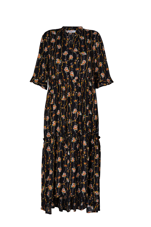 3ad434c8 Hugs & Dreams Kjole - Jane dress, Vintage Flower