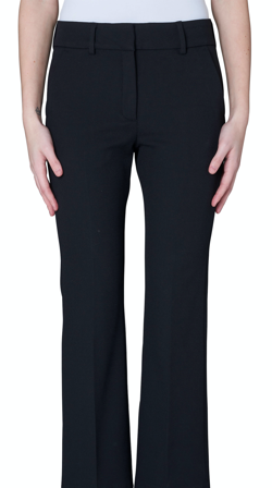 FIVEUNITS Bukser - Clara 285 Long Pants, Black Glow