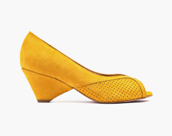 Anonymous Copenhagen Pumps - Tiffany Pumps, Yellow