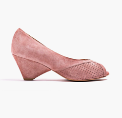 Anonymous Copenhagen Pumps - Tiffany Pumps, Burned Rose