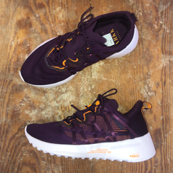 ARKK Copenhagen - Velcalite CM PWR55, Dark Purple Orange Glory