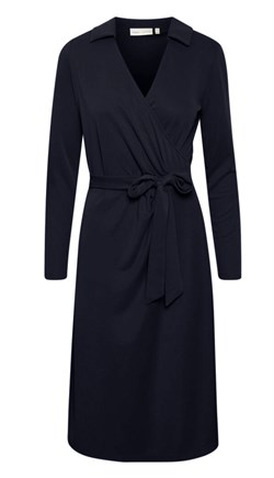 InWear Kjole - VinnyIW Dress, Marine Blue